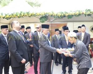Tengku Mahkota  Pahang – Mesir  –  38
