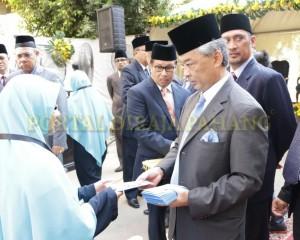 Tengku Mahkota  Pahang – Mesir  –  41