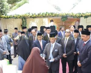 Tengku Mahkota  Pahang – Mesir  –  48