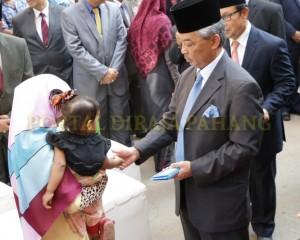 Tengku Mahkota  Pahang – Mesir  –  51