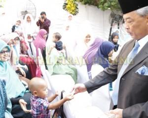 Tengku Mahkota  Pahang – Mesir  –  52