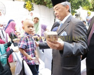Tengku Mahkota  Pahang – Mesir  –  58