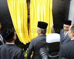 Tengku Mahkota  Pahang – Mesir  –  63