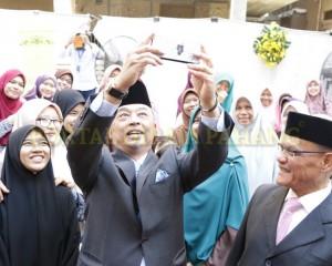 Tengku Mahkota  Pahang – Mesir  –  94