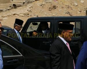 Tengku Mahkota  Pahang – Mesir  –  97
