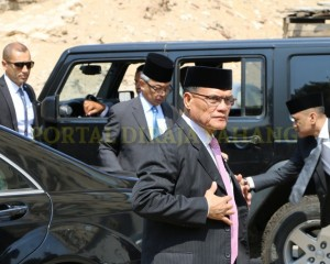 Tengku Mahkota  Pahang – Mesir  –  98