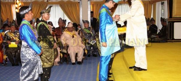 Hari Keputeraan KDYMM Sultan Pahang -  16