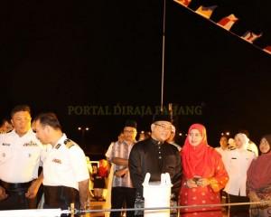 Lawatan Operasi Kapal APM Pakistan (2)