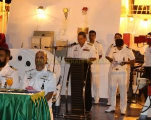 Lawatan Operasi Kapal APM Pakistan (3)