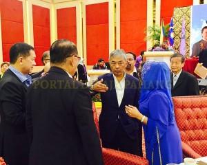 Tengku Mahkota Pahang Hadir Malam Amal Rda (14)
