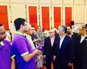 Tengku Mahkota Pahang Hadir Malam Amal Rda (21)