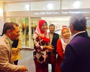 Tengku Mahkota Pahang Hadir Malam Amal Rda (22)