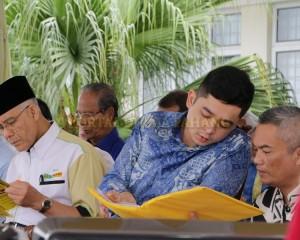 YM Tengku Hassanal Rasmi AMG Kohort IX (10)