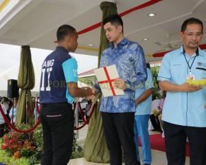YM Tengku Hassanal Rasmi AMG Kohort IX (12)