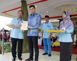 YM Tengku Hassanal Rasmi AMG Kohort IX (14)