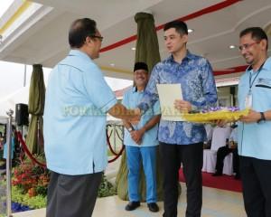 YM Tengku Hassanal Rasmi AMG Kohort IX (15)