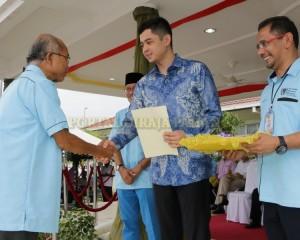 YM Tengku Hassanal Rasmi AMG Kohort IX (17)