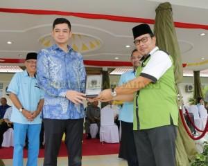 YM Tengku Hassanal Rasmi AMG Kohort IX (18)