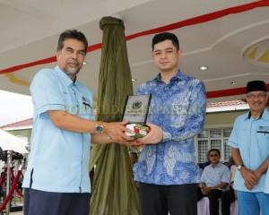 YM Tengku Hassanal Rasmi AMG Kohort IX (19)