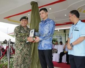 YM Tengku Hassanal Rasmi AMG Kohort IX (20)