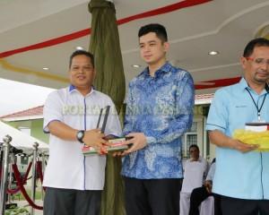 YM Tengku Hassanal Rasmi AMG Kohort IX (21)