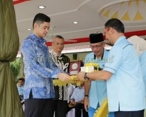YM Tengku Hassanal Rasmi AMG Kohort IX (23)