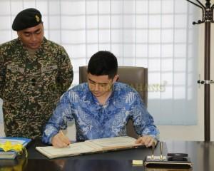 YM Tengku Hassanal Rasmi AMG Kohort IX (25)