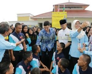 YM Tengku Hassanal Rasmi AMG Kohort IX (31)