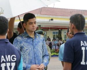 YM Tengku Hassanal Rasmi AMG Kohort IX (7)