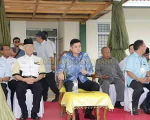 YM Tengku Hassanal Rasmi AMG Kohort IX (8)