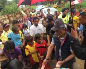 KDYMM Pemangku Raja Pahang Tinjau Operasi Ladang dan Kilang Kelapa (12)