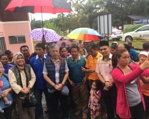 KDYMM Pemangku Raja Pahang Tinjau Operasi Ladang dan Kilang Kelapa (15)