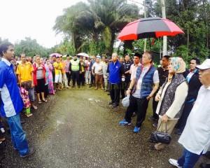KDYMM Pemangku Raja Pahang Tinjau Operasi Ladang dan Kilang Kelapa (19)