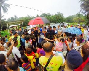 KDYMM Pemangku Raja Pahang Tinjau Operasi Ladang dan Kilang Kelapa (20)
