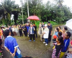KDYMM Pemangku Raja Pahang Tinjau Operasi Ladang dan Kilang Kelapa (22)