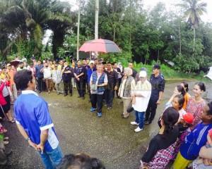 KDYMM Pemangku Raja Pahang Tinjau Operasi Ladang dan Kilang Kelapa (23)