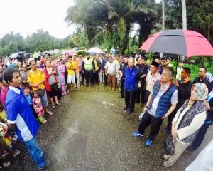 KDYMM Pemangku Raja Pahang Tinjau Operasi Ladang dan Kilang Kelapa (25)