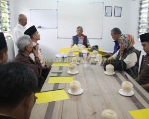 KDYMM Pemangku Raja Pahang Tinjau Operasi Ladang dan Kilang Kelapa (5)