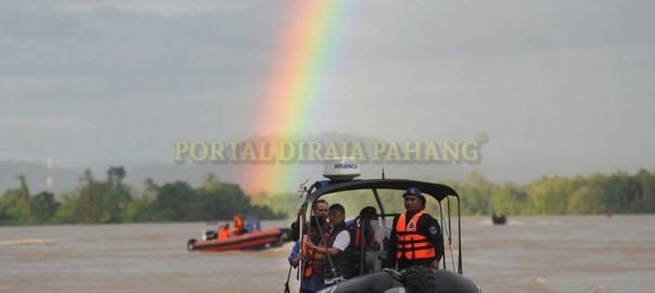 Kebersihan Dan Pengawasan Keselamatan Anak-Anak Diutamakan - KDYMM Pemangku Raja Pahang (7)