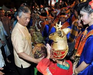 MAJLIS PENGISYTIHARAN TAHUN MELAWAT PAHANG 2017 (15)