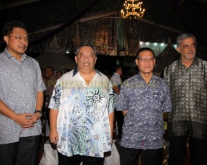 MAJLIS PENGISYTIHARAN TAHUN MELAWAT PAHANG 2017 (2)