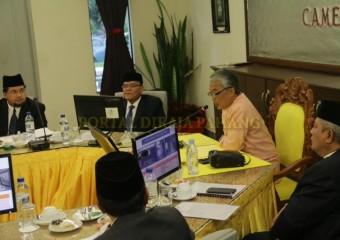 ROMBONGAN KDYMM PEMANGKU RAJA PAHANG SELAMAT MENDARAT DI TANAH RATA (15)