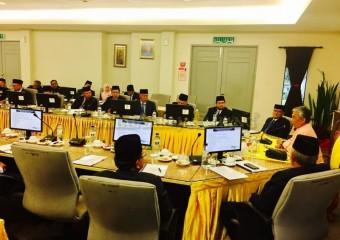 ROMBONGAN KDYMM PEMANGKU RAJA PAHANG SELAMAT MENDARAT DI TANAH RATA (5)