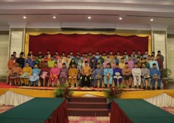 mengadap KDYMM Pemangku Raja Pahang 1342017 151