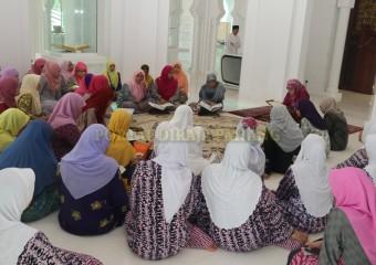 Majlis Tadarus Al-Quran Di Muzium Masjid Sultan Abdullah (11)