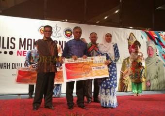 Pemangku Raja Pahang Kurnia Anugerah Belia (10)