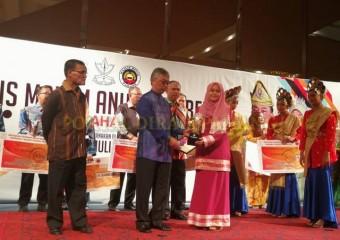 Pemangku Raja Pahang Kurnia Anugerah Belia (15)