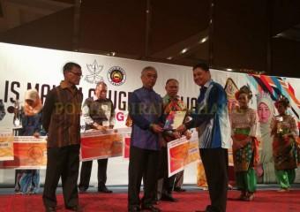 Pemangku Raja Pahang Kurnia Anugerah Belia (16)