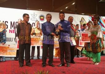 Pemangku Raja Pahang Kurnia Anugerah Belia (20)