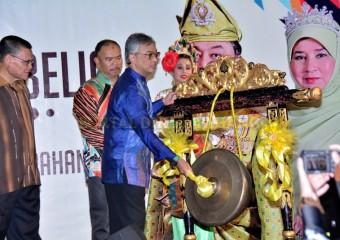 Pemangku Raja Pahang Kurnia Anugerah Belia (22)